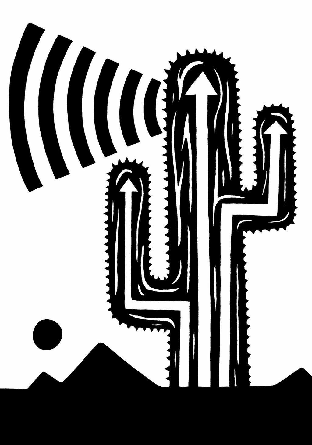 Kaktuskast(仙人掌广播)01