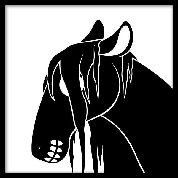 双马 #4