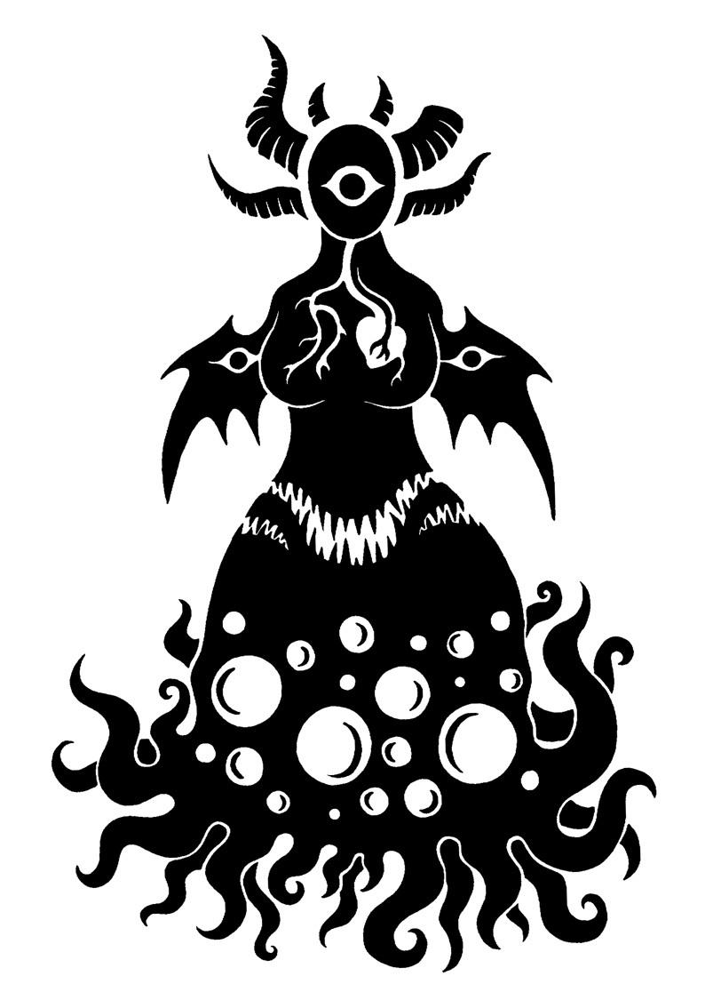 高阶术士 - 拉娃塔