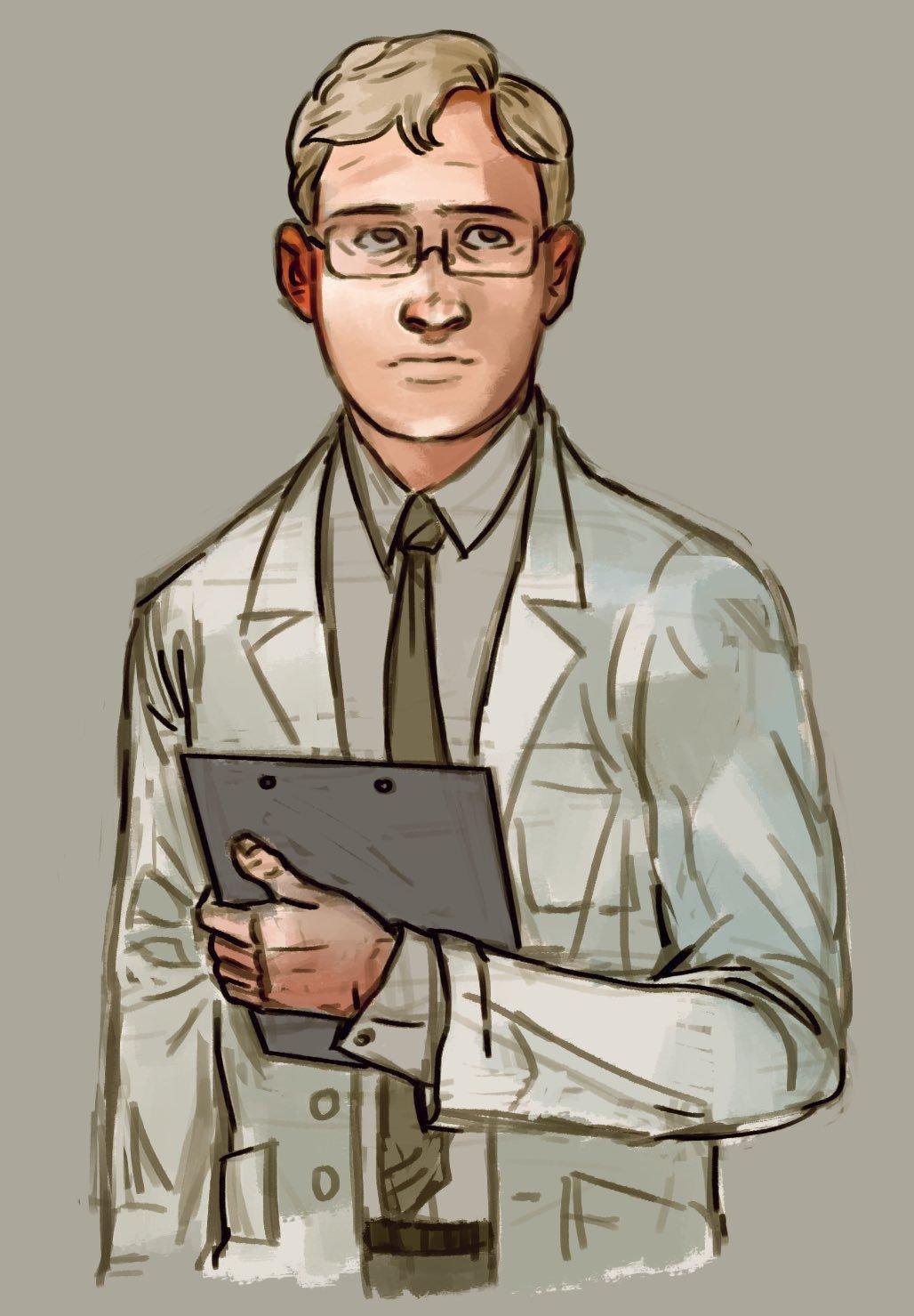 Jay Dune博士