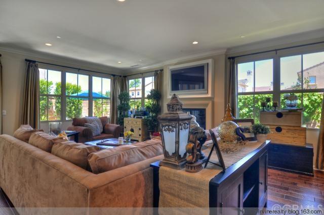 尔湾市学区房 Woodbury 高端独栋住宅。售价约九十八万美金 - irvinerealty - 【尔湾地产网易博客】, 卖屋买房万事通